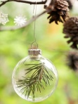 PInetree Christmas Decoration
